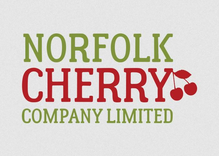 Norfolk Cherry Company Logo