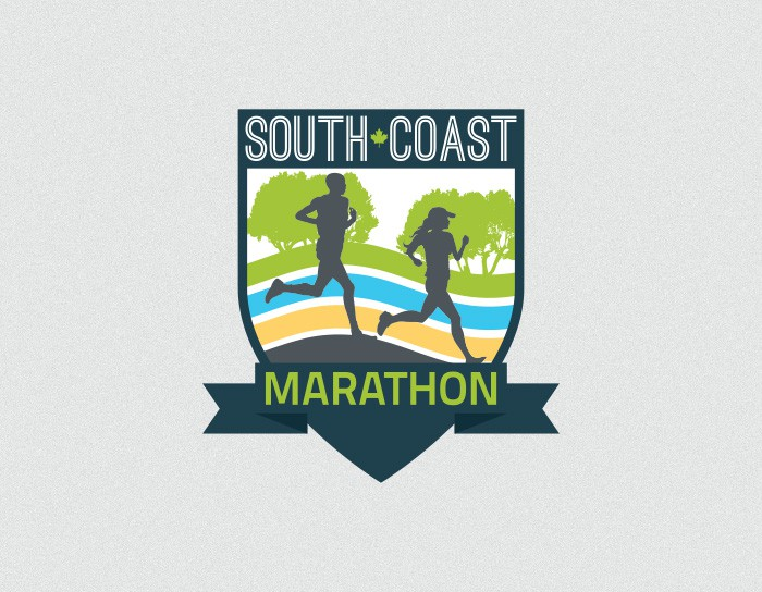 South Coast Marathon Logo