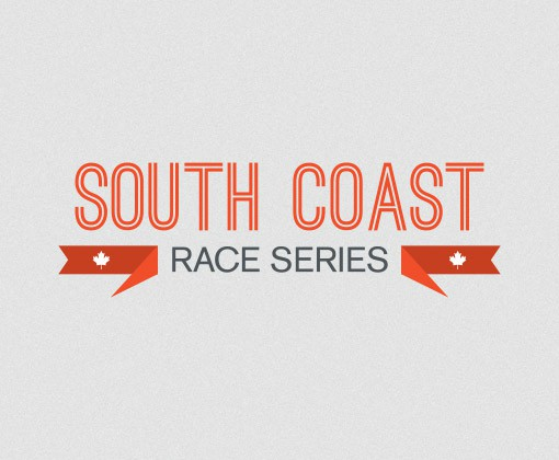 South Coast Race Series Logo