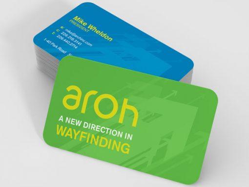Aroh Incorporated