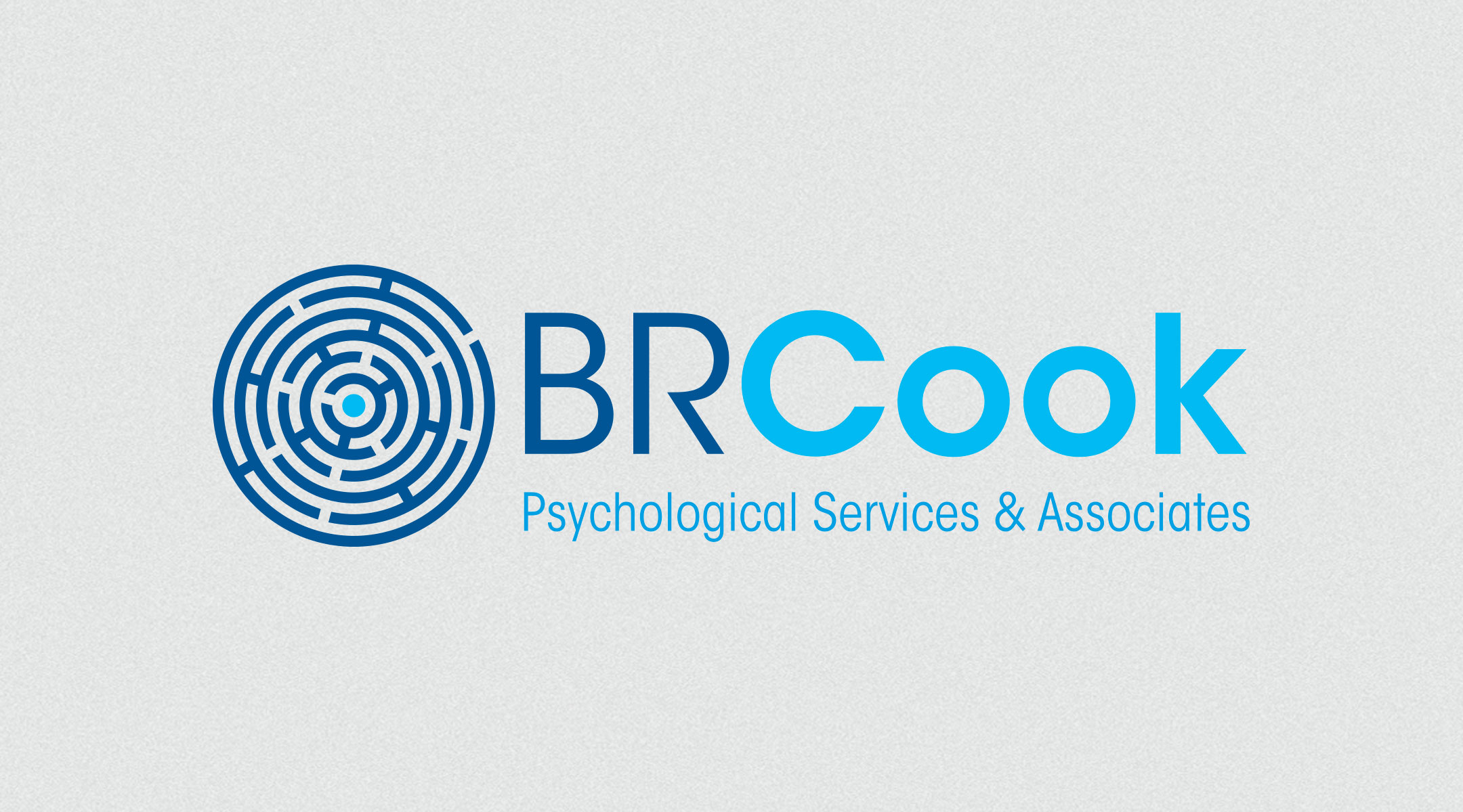 BR Cook Psychological Services & Associates Logo